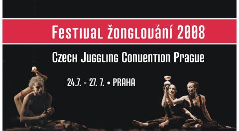 Festival žonglování