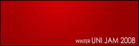 Winter Unijam
