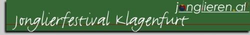 20. Juggling festival Klagenfurt
