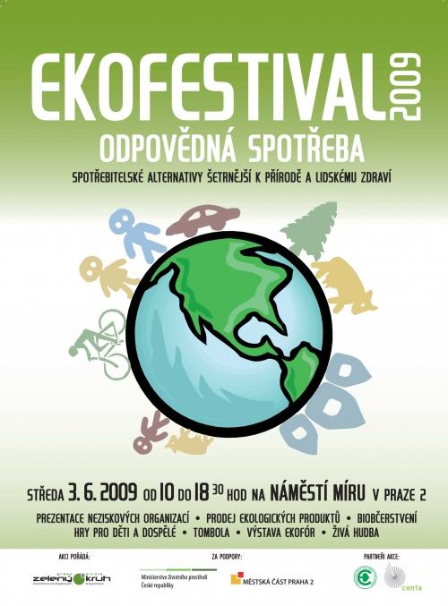 EKOFESTIVAL 2009