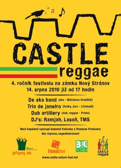 Reggae Castle
