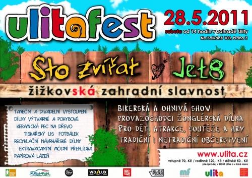 Ulitafest 2011