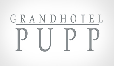 Grandhotel Pupp