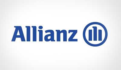 Firemní akce Allianz India