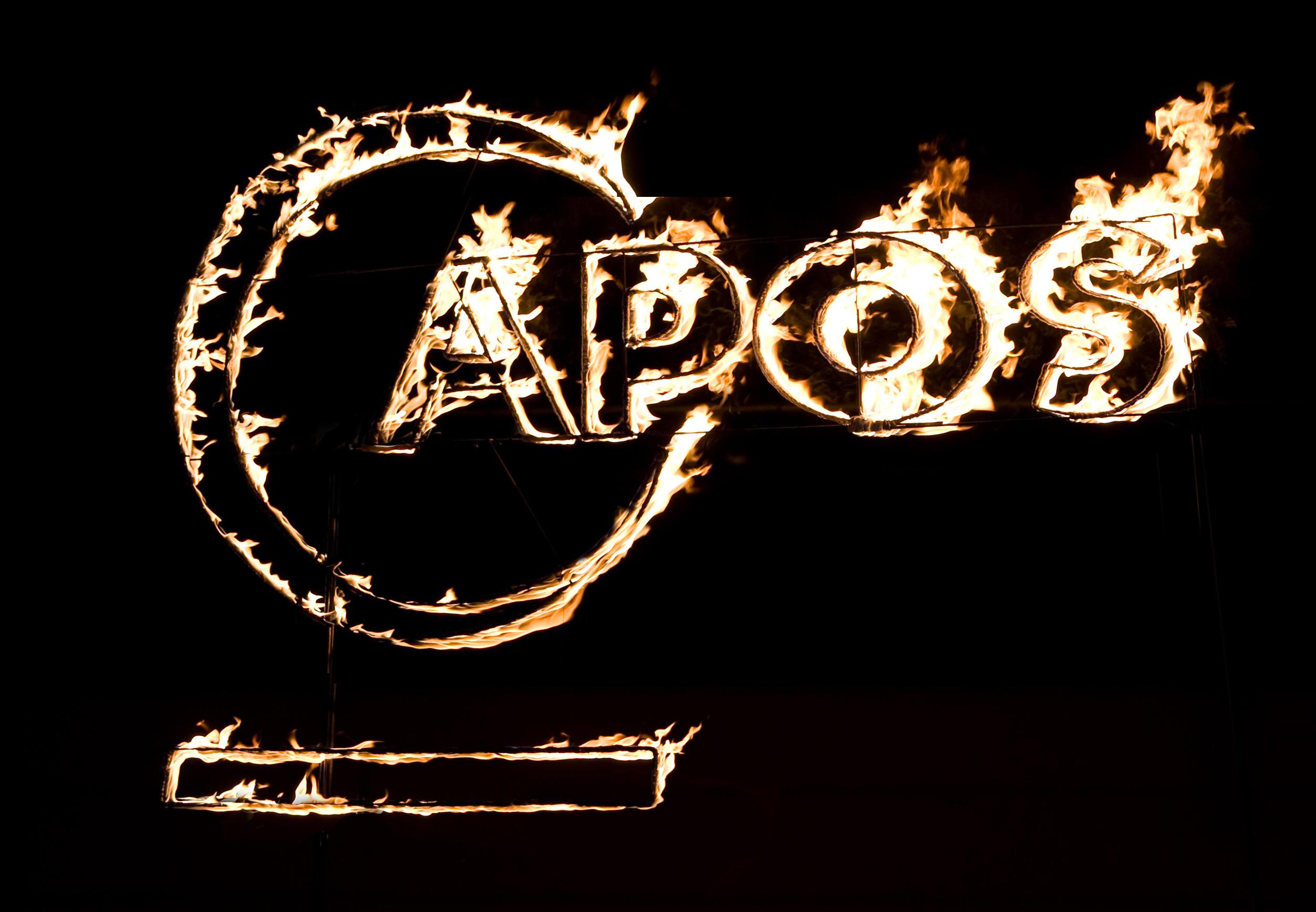 Logo Apos